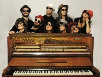 Banda Mirim – Música para Criança?