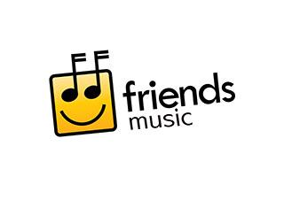 Friends Music
