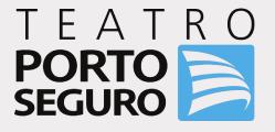 Teatro porto seguro