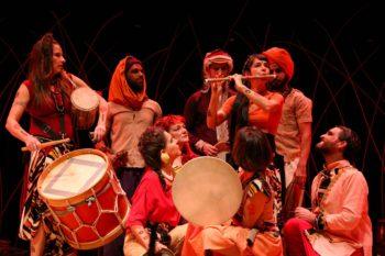 Banda Mirim – Buda