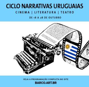Ciclo Narrativas Uruguaias