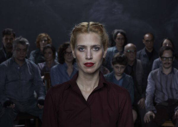 Dogville – Especial on-line